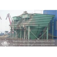 Buy cheap Inclined Plate Settler Slant Plate Clarifier ,  Mineral Beneficiation Equipment from wholesalers