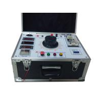 Buy cheap Oil Immerserd HV Testing Transformer/AC DC Oil Type Hipot Tester With Digital Meter product