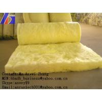 Buy cheap Heat insulation Glass Wool insulation in China from wholesalers