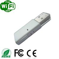 Buy cheap RT5372 Mini 300Mbps Wireless WiFi USB Dongle with Wps Function from wholesalers