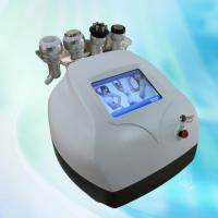 Buy cheap High effective Cavitation Fat Reduction Machine body slimming best buys from wholesalers