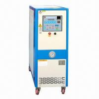 Buy cheap Oil temperature control machine cycle, die-cast special DC series from wholesalers