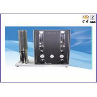 Buy cheap High Profermance Limiting Oxygen Index Chamber , Oxygen Index Test For Cables from wholesalers