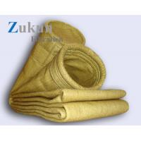 Buy cheap Cement Plant Filter Bags From Zukun Filtration from wholesalers