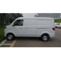 Buy cheap Passenger Van Cargo Vehicles X30 With 7 Seats Max Cargo Space 4.3 m³ from wholesalers