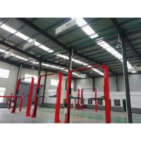 Buy cheap Building Construction Steel Structure Workshop Metal Carports For Auto Maintenance Car Repair from wholesalers