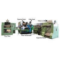 Buy cheap Commercial Cigarette Making Machine Electric , Cigarette Maker from wholesalers