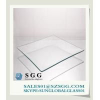 Buy cheap ultra clear glass, thickness 3mm -19mm from wholesalers