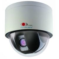 Buy cheap Indoor Middle Speed Dome Camera GCS-MDI series from wholesalers