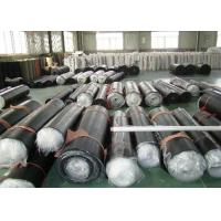 Buy cheap Shiny High Tensile Strength Industrial Nitrile Rubber Sheet , 1 - 6mm Rubber Sheet from wholesalers