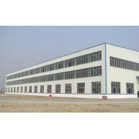 Buy cheap Qingdao KXD High Quality H Section Steel Structure Pre-Engineered Storage Buildings from wholesalers