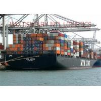 Buy cheap Global Export Import Belgium Export Products To China Shanghai Shenzhen from wholesalers
