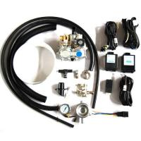 Buy cheap CNG single point system for EFI vehicles (CNG conversion Kits) from wholesalers