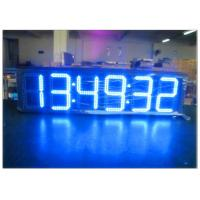Buy cheap 2 Digit LED Countdown Timer with GPS / RF IR Wireless Remote / Buttons Control from wholesalers