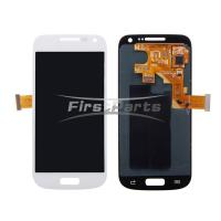 Buy cheap LCD Touch Screen Digitizer Assembly display for samsung Galaxy s4 mini i9195 i9192 i9190 from wholesalers