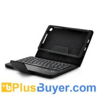 Buy cheap Detachable Bluetooth Keyboard Case - For 2nd Gen Google Nexus 7 from wholesalers