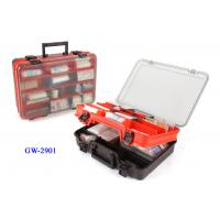 Buy cheap Comprehensive Medical First Aid Kits For All Purpose ,  First Aid Boxes from wholesalers