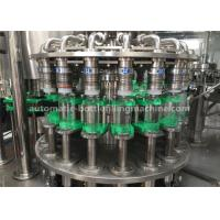 Buy cheap SS304 Juice Production Machine For Beverage Filling Equipment Plant / Line product