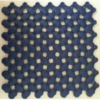 Buy cheap Antibacterially Soft Vinyl Interlocking Mat for wet area from wholesalers