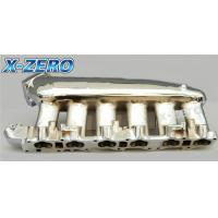 Buy cheap RB25DET Turbo Intake Manifold Skyline R32 R33 R34 RB25 Sand casting / polished Surface finish product