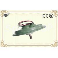Buy cheap Small And Light DC Motor,18.3V 50W Brush DC Pancake Printed Circuit Motor For Mobility Equipment from Wholesalers