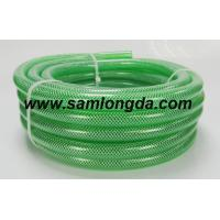 Buy cheap Toyox Quality PVC braided reinforced Hose, water hose, air hose from wholesalers