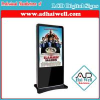 Buy cheap Digital LCD Display Media Player - Display Solutions-Adhaiwell from wholesalers