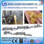 Buy cheap Corn curls snacks machine Snacks food extruder machine Corn curls snacks food processing from wholesalers