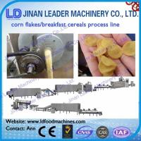 Buy cheap corn puffs snack processing line corn puff snack processing line from wholesalers