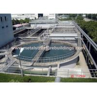 Buy cheap Heat Insulation Structural Steel Construction Galvanized Insulation For Industrial from wholesalers