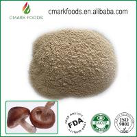 Buy cheap Air dried Shiitake Mushroom powder, Grade A shiitake from wholesalers