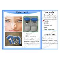 Buy cheap Peptide Powder Skin Tanning/Melanotan II / Mt2 / Melanotan 2 MT-2 CAS No 121062-08-6 from wholesalers
