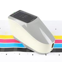 Buy cheap YD5050 Accuracy Paint Color Meter CMYK Densitometer Similar To Xrite Exact Spectrodensitometer from wholesalers