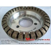 Buy cheap Metal Bond Diamond Grinding Cup Wheels for Concrete and Stone and glass product