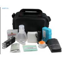 Buy cheap Custom Fiber Optic Cleaning Kit HR - 780 For Cable Network Cleaning And Maintenance from wholesalers