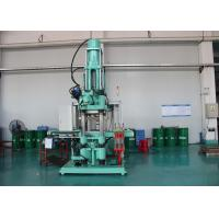 Buy cheap Vertical All In Out Silicone Rubber Injection Molding Machine from wholesalers