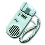 Buy cheap digital handheld ultrasonic fetal doppler waterproof probe from wholesalers