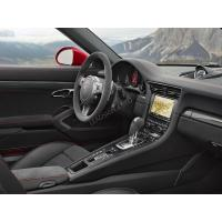 Buy cheap Build In PORSCHE Multimedia Interface , Android Auto Display For Targa 4 GTS from wholesalers