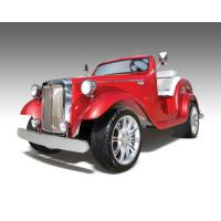 Buy cheap Electric street legal golf cart from wholesalers