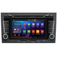 Buy cheap 1080P HD Video Car Multimedia System For Audi A4 S4 RS4 GPS from wholesalers