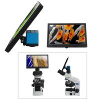 Buy cheap High resolution HDMI digital camera microscope LCD screen displayer from wholesalers