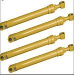 Buy cheap excavator bucket cylinder, hydraulic cylinder for komatsu excavator from wholesalers
