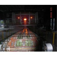 Buy cheap Sodium Silicate Production Line Chain Plate Molding and Cooling Conveyor Machine from wholesalers