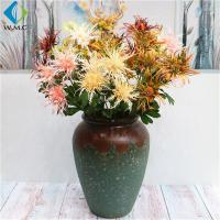 Buy cheap Eryngium Foetidum Faux Flower Bouquet As Photography Props Minimalist Design from wholesalers
