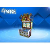 Buy cheap Amusement Park Redemption Game Machine Fruit Condition Arcade Game Easy To Operate from wholesalers