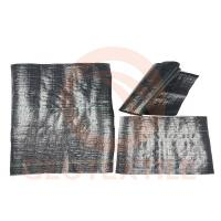 Buy cheap 0.8m * 200m Woven Ground Control Fabric , Anti Grass Commercial Grade Landscape Fabric product