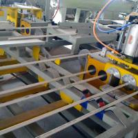 Buy cheap PVC pipe belling machine/double pipes belling/automatic control product