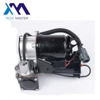 Buy cheap Land Rover Discovery 3 & 4 Air Bag Suspension Pump Air Compressor Pump OEM RQG500062  LR044360 from wholesalers