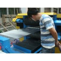 Buy cheap Stainless Steel Flat Bar Metal Polishing Machine 2300r/M Spindle Speed from wholesalers