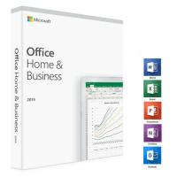 China Online Activation Microsoft Office Home And Student 2019 Multiple Language on sale